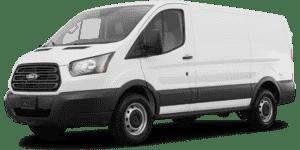 2018 Ford Transit Cargo Van in Danbury, CT