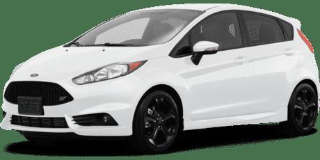 Ford Fiesta ST Hatch