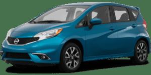 2015 Nissan Versa in Rolla, MO