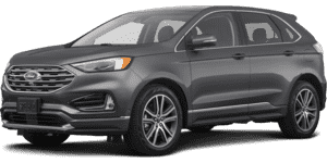 2019 Ford Edge in Carrollton, TX