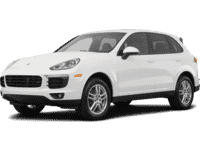 2018 Porsche Cayenne Reviews