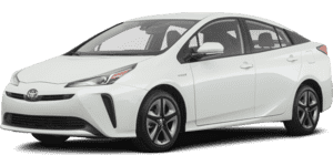 2019 Toyota Prius in Middle Island, NY