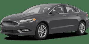2017 Ford Fusion in Republic, MO