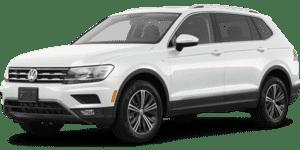 2019 Volkswagen Tiguan SEL 4MOTION For Sale in Franklin, WI
