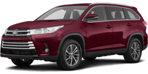 2019 Toyota Highlander in West Islip, NY