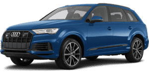 2020 Audi Q7 in Broomfield, CO
