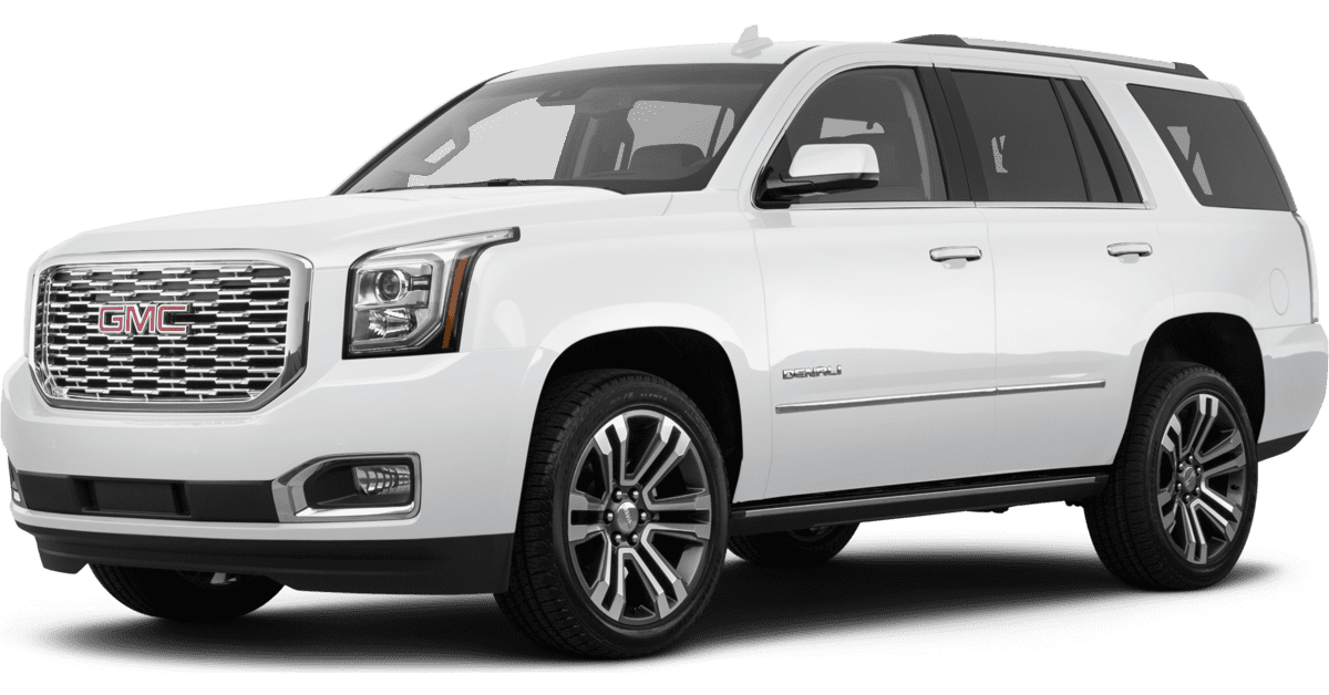 2019 GMC Yukon: New Packages, Specs, Price >> 2019 Gmc Yukon Prices Reviews Incentives Truecar