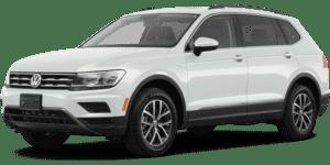 2020 Volkswagen Tiguan in Brooklyn Center, MN
