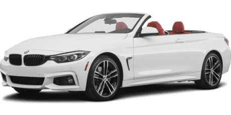 BMW 4 Series 440i xDrive Convertible