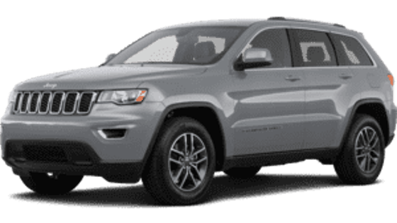 2019 Jeep Grand Cherokee in Bossier City, LA 1