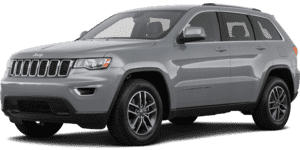 2020 Jeep Grand Cherokee in Raynham, MA