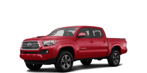 2017 Toyota Tacoma in Bedford, TX