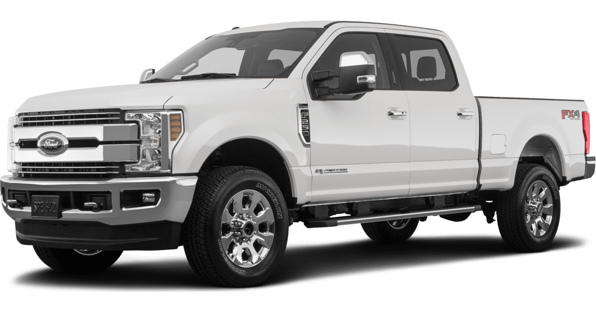 2017 Ford F250 Diesel Mpg >> 2019 Ford Super Duty F 250 Prices Reviews Incentives