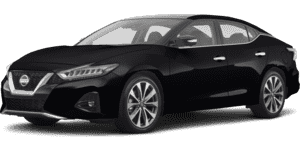 2020 Nissan Maxima in Weatherford, TX