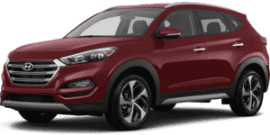 2017 Hyundai Tucson in Austin, TX