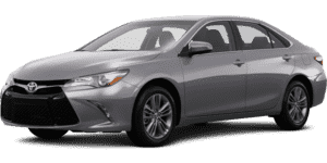 2016 Toyota Camry in Albany, GA