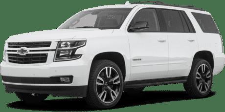Chevrolet Tahoe Premier 4WD