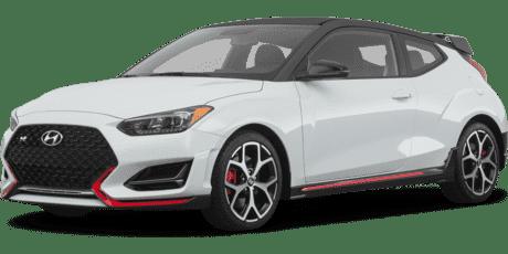 Hyundai Veloster N Manual