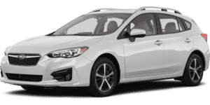 2019 Subaru Impreza Prices