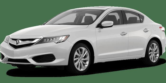 2018 Acura Ilx Prices Incentives Dealers Truecar