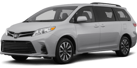 Toyota Sienna LE Mobility 7-Passenger Mobility FWD