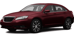 2013 Chrysler 200 in Murfreesboro, TN