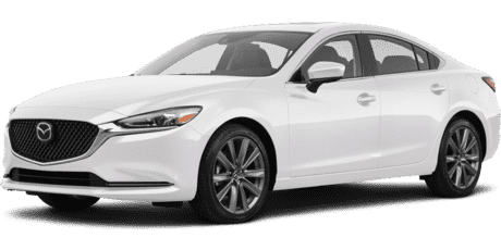 Mazda Mazda6 Touring Automatic