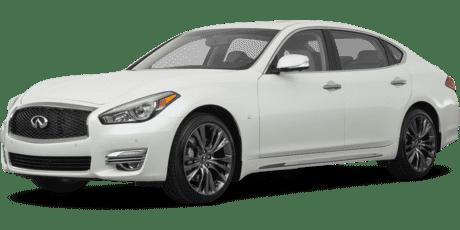 INFINITI Q70L 3.7x LUXE AWD