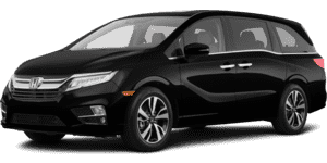 2020 Honda Odyssey in North Richland Hills, TX