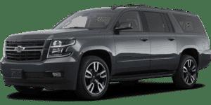 2020 Chevrolet Suburban in White Marsh, MD