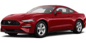 2018 Ford Mustang in Vincennes, IN