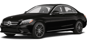 2020 Mercedes-Benz C-Class in Bethesda, MD