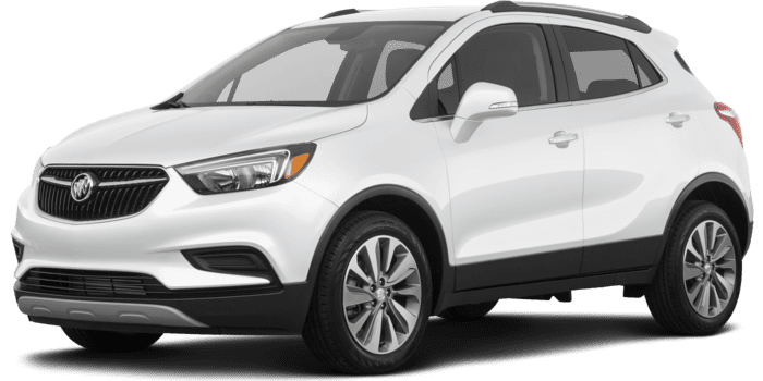 buick encore hands free liftgate