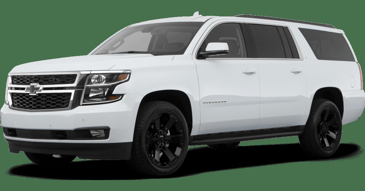 2019 Chevrolet Suburban Prices, Reviews & Incentives | TrueCar