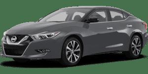2018 Nissan Maxima in Seattle, WA