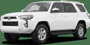 2017 Toyota 4Runner in Titusville, FL
