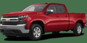 2019 Chevrolet Silverado 1500 in El Paso, TX