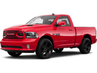 null Ram 1500 Classic Reviews