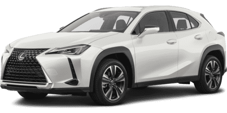 Lexus UX UX 250h Luxury AWD