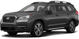 2020 Subaru Ascent in Capitola, CA
