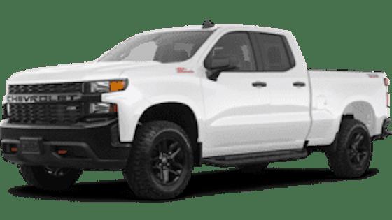 2019 Chevrolet Silverado 1500 in Bossier City, LA 1