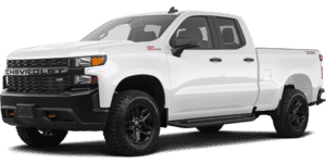 2020 Chevrolet Silverado 1500 in New Smyrna Beach, FL