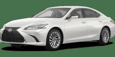 Lexus ES ES 300h Luxury