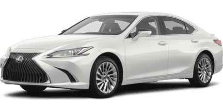 Lexus ES ES 300h Ultra Luxury