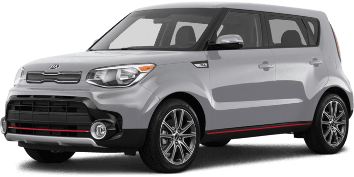 Beautiful (1232) 2018 Kia Soul