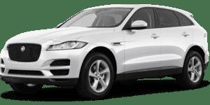 2020 Jaguar F-PACE Prices