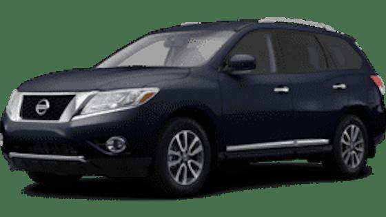 2014 Nissan Pathfinder in Snellville, GA 1