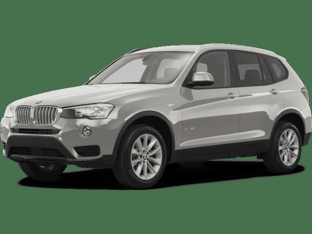 BMW X3 Reviews Ratings