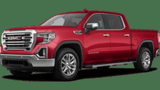 2019 GMC Sierra 1500 in Bossier City, LA 1