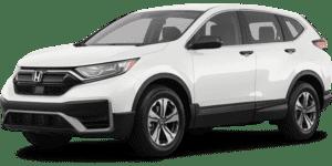 2020 Honda CR-V in Dearborn, MI